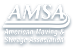 Member of the American Moving and Storage Association